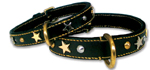 designer leather dog collar (6717 bytes)